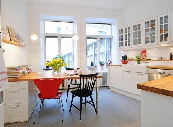 Ideas para hacer una cocina funcional y bonita for Ideas para armar una cocina