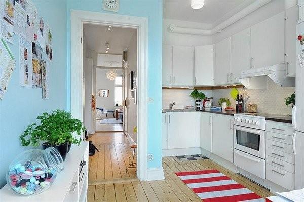 Ideas para hacer una cocina funcional y bonita - Ideas para hacer una cocina ...