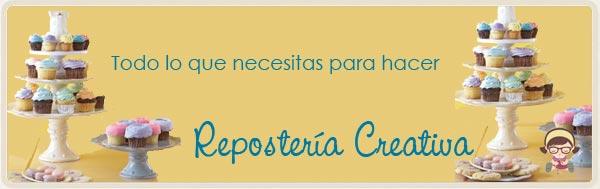 Reposteriacreativa