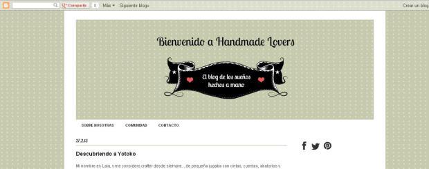 handmadelovers