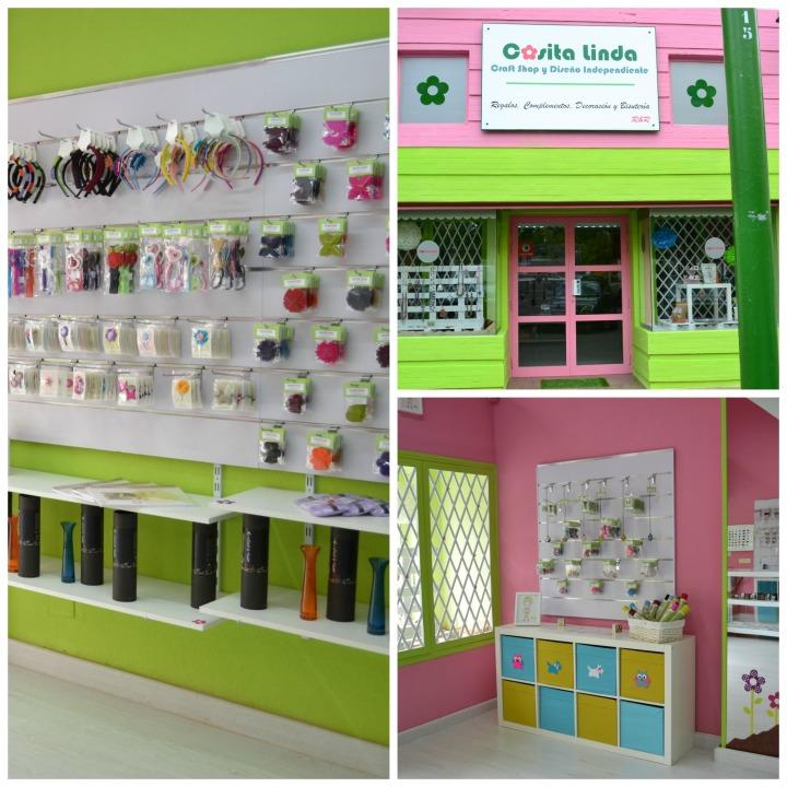 collage tienda