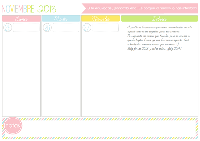 6-59 semanas 118 pag hojas calendario