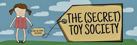 Solidario- the (secret) toy society