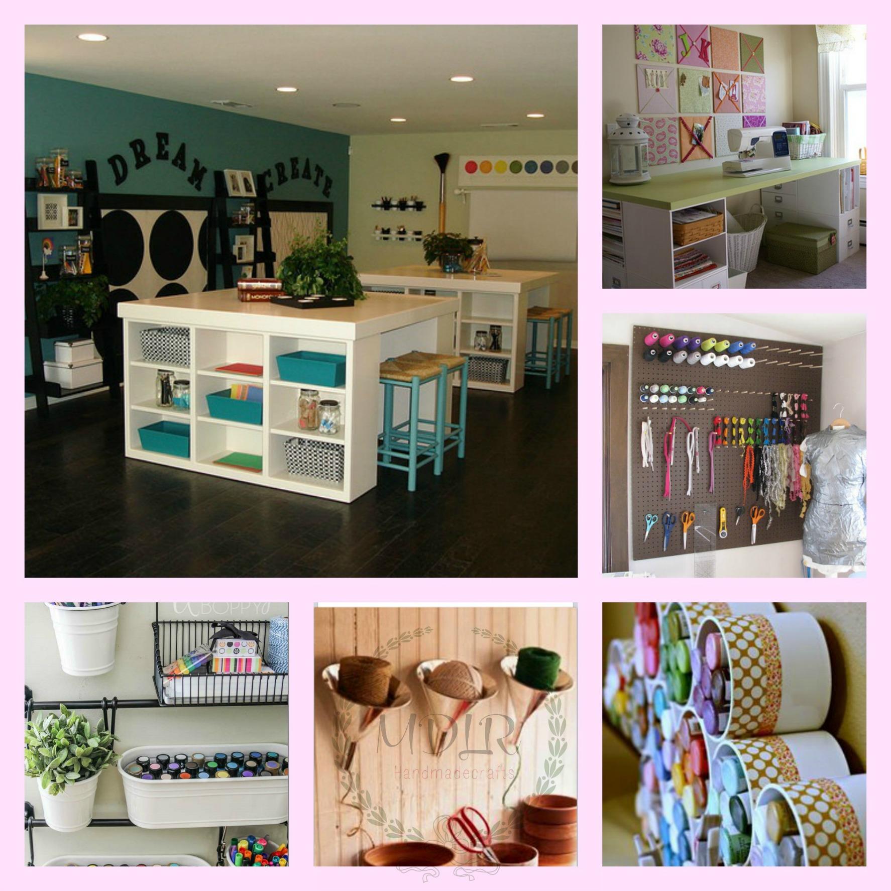 Ideas para talleres en casa for Taller decoracion de interiores