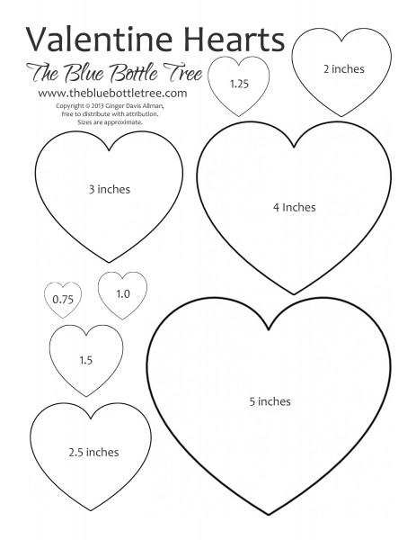 Valentine-Hearts-Clip-Art-463x600